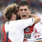 """Iván Bulos: """"Me ilusiona ser goleador del Apertura y llamado a la selección"""""""