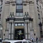 Bolsa de Valores de Lima registra pérdidas: baja 1,34%