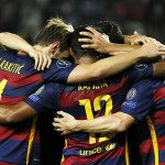 Champions League: Ya viene… Barcelona vs Borussia Monchengladbach