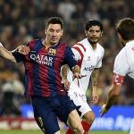 Barcelona vs. Sevilla: hora y canal en vivo de Supercopa de Europa