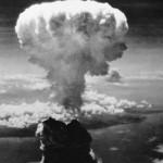 Efemérides del 6 de agosto: caída de la Bomba atómica en Hiroshima