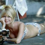 Muestra sobre momentos más íntimos de Brigitte Bardot llega a Brasil