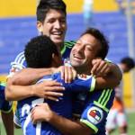 Torneo Apertura 2015: tabla de posiciones y resultados de fecha 15