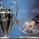 Champions League: Sorteo de grupos, transmisión en vivo, hora y canal