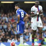 Premier League: Chelsea cae derrotado 2-1 ante el Crystal Palace