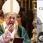 Cipriani admite que copió libro de Benedicto XVI en columna