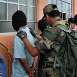 VRAEM: capturan a mandos terroristas en operativo