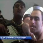 Brasil: peligroso narcotraficante prófugo muere en operación policial