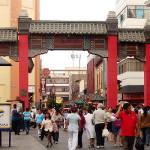 En Perú recuerdan patriotismo de chinos ante japoneses