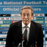 FIFA: candidato surcoreano considera que Platini no combatió corrupción