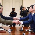 Coreas del Norte y Sur logran acuerdo para rebajar tensiones militares