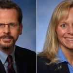EEUU: congresistas se disculpan por intentar encubrir su relación