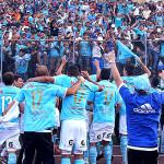 Sporting Cristal gana el Torneo Apertura tras empate con Universitario