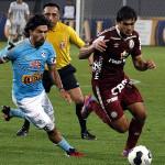 Universitario de Deportes vs. Sporting Cristal por el Apertura