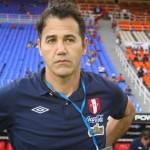 Juan Carlos Oblitas: rumbo a Qatar 2022 se inicia con Daniel Ahmed