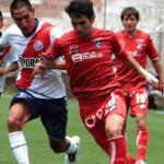 Torneo Apertura 2015: Tabla de posiciones y resultados de la fecha 14