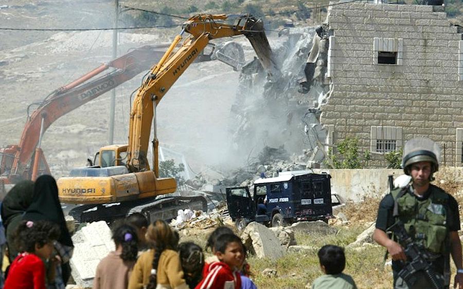DemolicionIsrael01