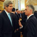 EEUU invita a Suiza a histórica reapertura de su embajada en Cuba