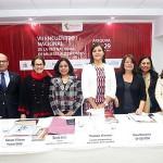 Ministra Huaita pide a Congreso apruebe ley contra acoso político de mujeres