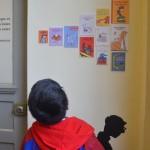 """Exposición: """"La fabricación de un libro"""""""