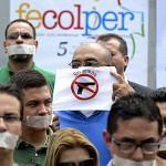 FIP respalda campaña para fortalecer protección de periodistas colombianos