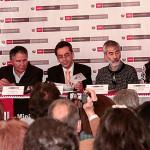 Se inició Segunda Feria Internacional del Libro de Cusco
