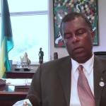 """Bahamas niega """"cacería de brujas"""" contra defensores de inmigrantes"""