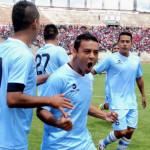 Garcilaso vence 2-0 a UTC por la fecha 1 del Torneo Clausura