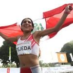 Gladys Tejeda: en 10 días se conocerá si le quitan medalla de oro
