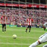 Barcelona: Lionel Messi falla penal ante Athletic Bilbao (VIDEO)