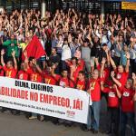 Brasil: General Motors despide a 500 trabajadores