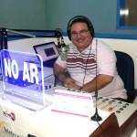 Brasil: asesinan a locutor cuando denunciaba corrupción en su programa