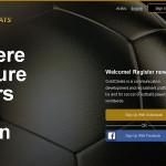 Gold Cleats: una red social solo para futbolistas