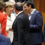 Grecia: fondo de rescate de eurozona aprobará primer pago