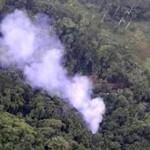 Colombia: 15 comandos de élite mueren al caer helicóptero (VIDEO)