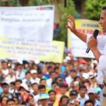 Ollanta Humala pide a comisiones investigadoras rendir cuentas