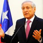 Chile: cuestionan por caso de cónsul restablecer relaciones con Bolivia