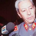 Chile: se suicida general condenado por crímenes de la dictadura