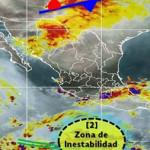 México: huracán Jimena alcanza la categoría 4 alejándose de las costas