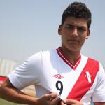 Selección Peruana: Iván Bulos es convocado por Paolo Guerrero