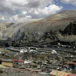 Perú incrementa producción de oro y plata en primer semestre