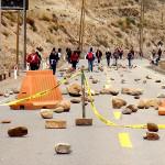 La Oroya: Ministerio Público investiga fallecimiento de persona