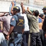 La Victoria: más de 1,500 personas intervenidas por serenos y PNP