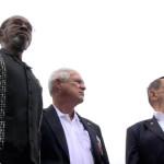 EEUU: marines que arriaron la bandera en 1961 asistirán a su izado