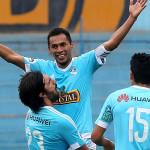 Sporting Cristal: Carlos Lobatón llega a 100 goles en su carrera futbolística