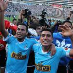 Sporting Cristal: Carlos Lobatón, la figura del ganador del Apertura