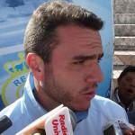 """Real Garcilaso: Mariano Soso dejo de ser DT de """"máquina celeste"""""""