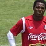 'Max Barrios' jugará la Copa Sudamericana por Liga de Loja