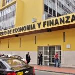 MEF reajusta pensiones de jubilados del régimen 20530