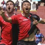 Copa Sudamericana 2015: hora y partidos en vivo de equipos peruanos